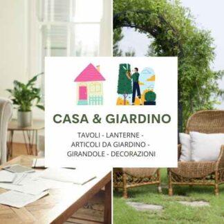 ARREDO CASA & GIARDINO